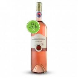 Cabernet Sauvignon rosé...