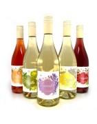 Ochutené perlivé vína